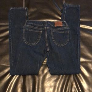 ✨Final Price✨Paris Blues Jeans Size 5✨
